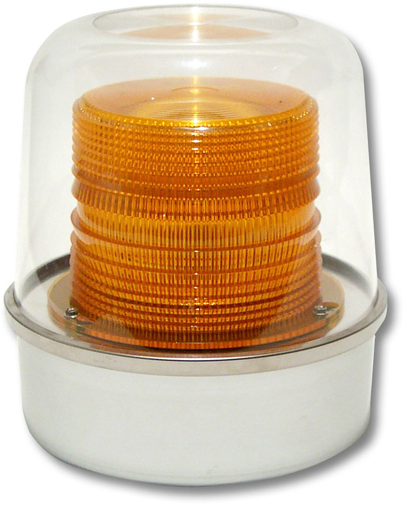 360 Degree Led Light Also Found A Circuit That Strobes The Leds Like Police Lights Star 200bh8l 200bhl Series Beacons