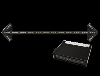 58000-led-traffic-arrow-star