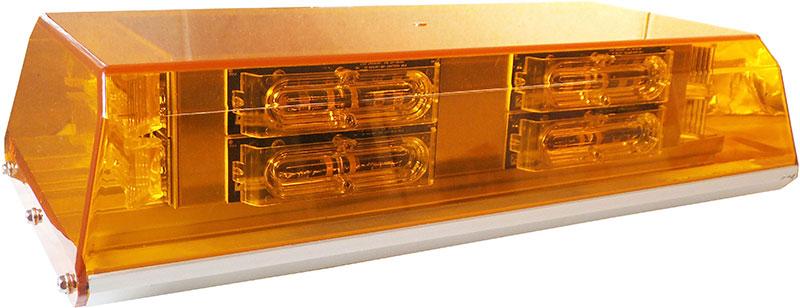 Led mini bar 9018 star lightbar star aloadofball Choice Image