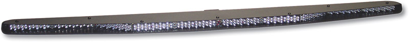 Star Model Ulb42 Star Phantom Undercover Led Lightbar Star Lighting Products