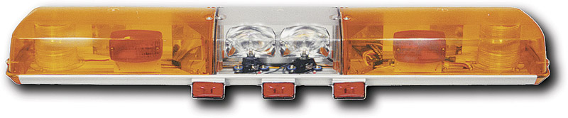 9400 Series Starbar Lightbars 48 Quot Tow Packages Star